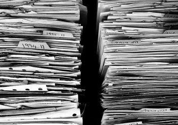 destruccion confidencial de documentos